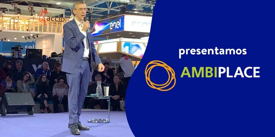 Presentamos AMBIPLACE, un proyecto para prevenir los RAEE profesionales