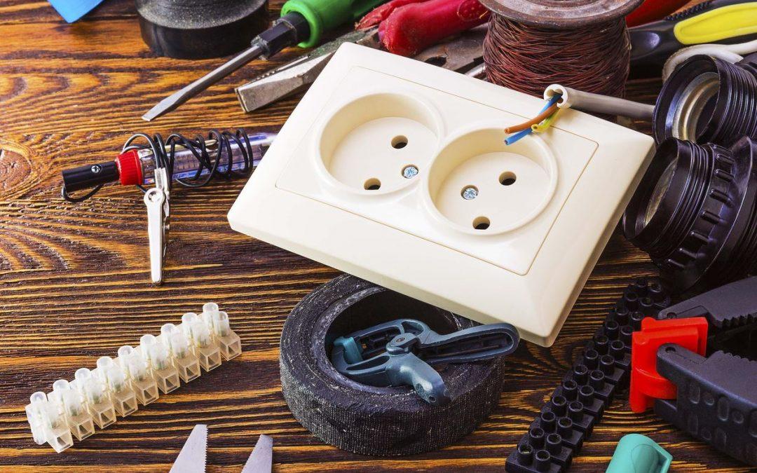 Maneras de evitar la generación de RAEE de material eléctrico
