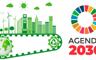 Desarrollo sostenible y Agenda 2030: un trabajo en equipo desde la sociedad, la industria y las instituciones